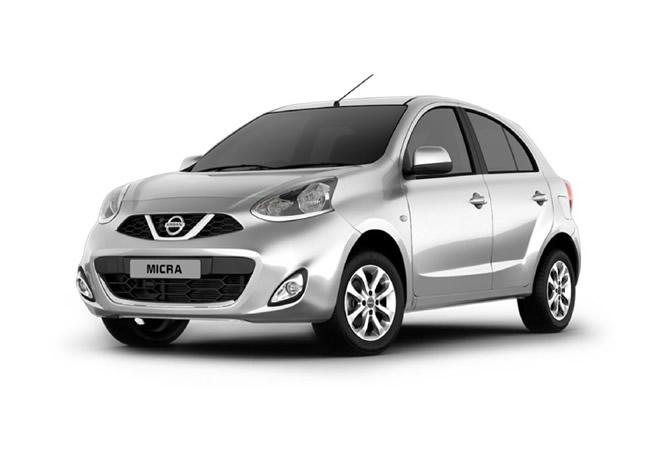 New Star Car Rental Mauritius Cars Nissan Micra